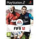 Joc EA Sports FIFA 12 pentru PlayStation 2