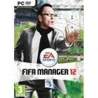 Joc EA Sports FIFA Manager 12 pentru PC