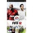 Joc EA Sports FIFA 12 pentru PlayStation Portable