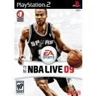 Joc EA Sports NBA Live 09 pentru PlayStation 2