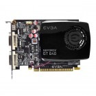 Placa video EVGA GeForce GT 640 2GB DDR3 128-bit