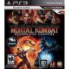 Warner Bros Mortal Kombat: Komplete Edition pentru PlayStation 3