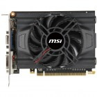 Placa video MSI GeForce GTX 650 OC 1GB DDR5 128-bit v1