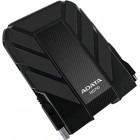 Hard disk extern ADATA Durable HD710 1TB 2.5 inch USB 3.0 black