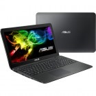 "ASUS 15.6"" X554LJ, HD, Procesor Intel® Core™ i3-4005U 1.7GHz Haswell, 4GB, 500GB, GeForce 920M 2GB, FreeDos, Black"