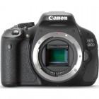 Canon EOS 600D + obiectiv EF-S 18-55mm f/3.5-5.6 IS II + obiectiv EF-S 55-250mm f/4-5.6 IS STM