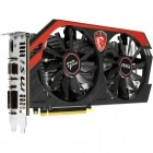 MSI GeForce GTX 750 Twin Frozr IV OC 1GB DDR5 128-bit