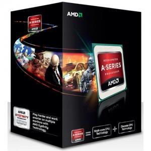 AMD Kaveri, A8-7600 3.1GHz box