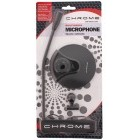 Microfon CHROME Multimedia CMP-MIC03-CHR
