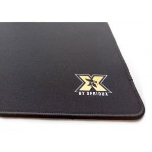Mouse pad X by SERIOUX Orren Control