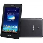 Tableta ASUS Fonepad ME175CG, 7 inch IPS MultiTouch, Atom Z2520 1.2GHz, 1GB RAM, 8GB flash, Wi-Fi, Bluetooth, 3G, Android 4.2, grey