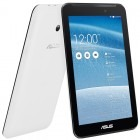 Tableta ASUS MeMO Pad ME70C, 7 inch IPS MultiTouch, Atom Z2520 1.2GHz Dual Core, 1GB RAM, 8GB flash, Wi-Fi, Bluetooth, GPS, Android 4.3, white