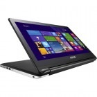"ASUS 15.6"" Transformer Book Flip TP500LN, FHD, Procesor Intel® Core™ i7-4510U 2GHz Haswell, 8GB 1.5TB + 24GB SSD, GeForce 840M 2GB, Win 8.1"