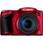 Canon PowerShot SX400 IS rosu