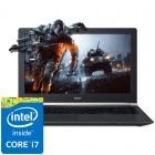 Notebook / Laptop Acer 15.6'' Aspire VN7-591G-79V1, FHD, Procesor Intel® Core™ i7-4710HQ (6M Cache, up to 3.50 GHz), 16GB, 1TB + 8GB SSH, GeForce GTX 860M 2GB, Linux, Black