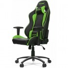 Scaun gaming AKRACING Nitro, verde