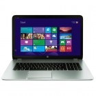 HP 17.3'' Envy 17-j010sa, Procesor Intel® Core™ i5-4200M 2.5GHz Haswell, 8GB, 1TB, GeForce GT 740M 2GB, Win 8, Silver