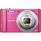 Sony Cyber-Shot DSC-W810 roz