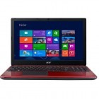 Acer 15.6'' Aspire E5-571, HD, Procesor Intel® Core™ i3-4005U (3M Cache, 1.70 GHz), 4GB, 500GB, GMA HD 4400, Win 8.1, Red