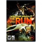 EA Games Need for Speed: The Run Limited Edition pentru PC