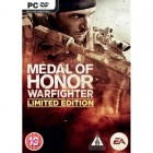 EA Games Medal of Honor: Warfighter - Limited Edition pentru PC