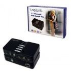 Logilink Sound Box USB 7.1 UA0099