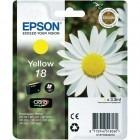 Epson Cartus 18 Yellow
