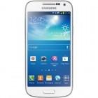 Smartphone Samsung i9192 Galaxy S4 mini Duos 8GB White Frost