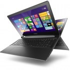 Lenovo 15.6'' IdeaPad FLEX 2 15, Procesor Intel® Core™ i7-4510U 2GHz Haswell, 8GB, 500GB HDD + 8GB SSH, GeForce 840M 2GB, Win 8.1, Black
