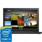 Notebook / Laptop DELL 15.6'' Inspiron 3542 (seria 3000), HD, Procesor Intel® Core™ i3-4030U (3M Cache, 1.90 GHz), 4GB, 500GB, GMA HD 4400, Linux, Black, 2Yr CIS