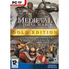 Sega Medieval: Total War - Gold Edition pentru PC