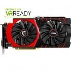 Placa video MSI GeForce GTX 970 GAMING OC 4GB DDR5 256-bit
