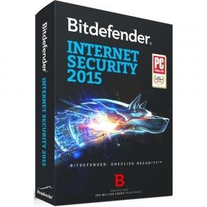Securitate BitDefender Internet Security 2015, 5 PC, 1 an, New license, Retail