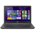 Acer 15.6'' Aspire E5-571, HD, Procesor Intel® Core™ i3-4005U (3M Cache, 1.70 GHz), 4GB, 500GB, GMA HD 4400, Win 8.1, Black