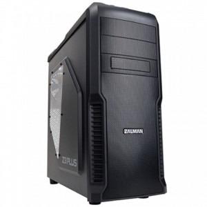Sistem Gaming FX-60 v10, AMD FX-6300, 8GB DDR3, 1TB HDD, Radeon R7 370 OC WindForce 2X, Wi-Fi