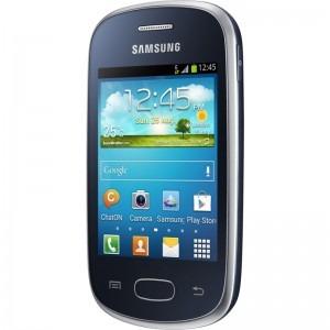 Samsung S5280 Galaxy Star Black