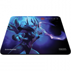 Mouse pad SteelSeries QcK+ Limited Edition - DOTA 2: Vengeful Spirit