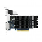 ASUS GeForce GT 730 Silent 2GB DDR3