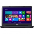 DELL 15.6'' Latitude 3540, HD, Procesor Intel® Core™ i3-4010U 1.7GHz Haswell, 4GB, 500GB, GMA HD 4400, Win 7 Pro + Win 8