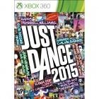 Ubisoft Just Dance 2015 pentru Xbox 360