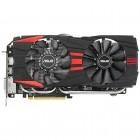 ASUS Radeon R9 280X DirectCU II Top 3GB DDR5 384-bit - desigilat