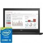 DELL 15.6'' Inspiron 3543 (seria 3000), HD, Procesor Intel® Core™ i5-5200U (3M Cache, up to 2.70 GHz), 8GB, 1TB, GeForce 820M 2GB, Linux, Black, 3Yr CIS
