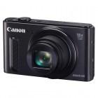Canon PowerShot SX610 HS negru