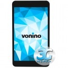 Tableta Vonino Siriux QSX, 8 inch IPS MultiTouch, Cortex A7 1.3Ghz Quad Core, 1GB RAM, 8GB flash, Wi-Fi, Bluetooth, 3G, GPS, Android 4.4, negru