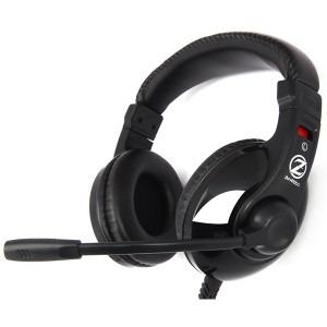 Casti Gaming Zalman ZM-HPS200 Black