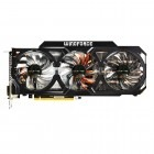 Gigabyte GeForce GTX 770 WindForce 3X 2GB DDR5 256-bit