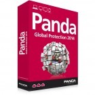 Securitate Panda Global Protection 2014, 3 PC, 1 an, New license, Electronic