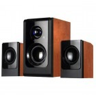Boxe Serioux SoundBoost HT2100C Cherry Wood