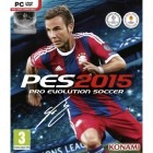 Joc Konami Pro Evolution Soccer 2015 pentru PC