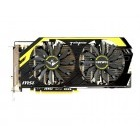 MSI GeForce GTX 760 HAWK LE Twin Frozr IV  2GB DDR5 256-bit
